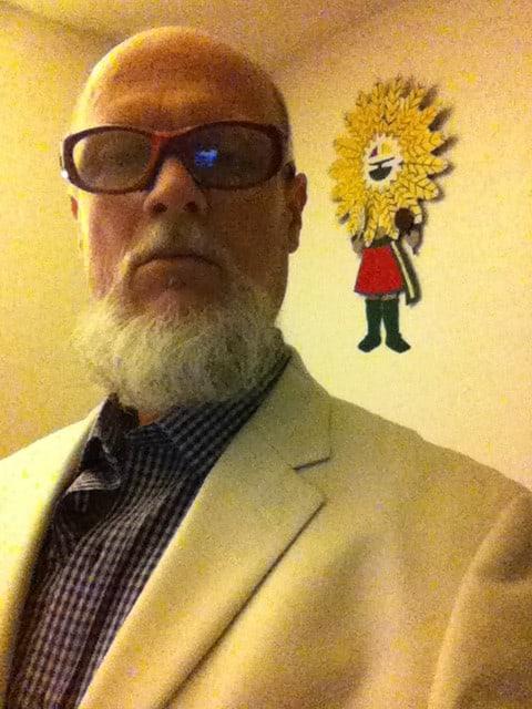 Ernest Johnson profile pic
