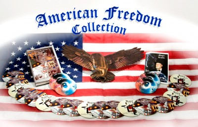 American Freedom Full Collection
