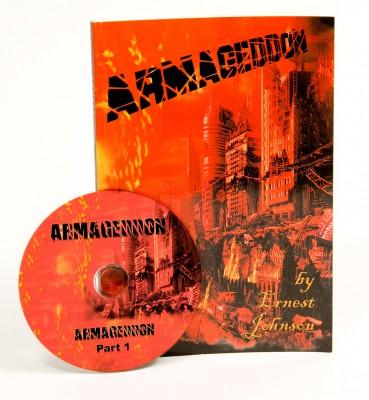 Armageddon Close Up