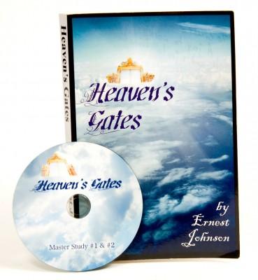 Heaven's Gate Close Up