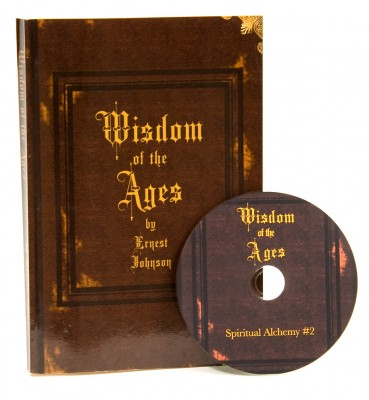 Wisdom of the Ages Close Up