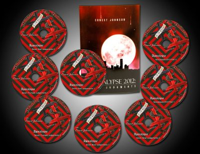 Apocalypse 2012: God's Judgement Full Audio & Book Collection