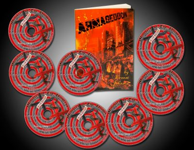 Armagedon Full Audio & Book Collection