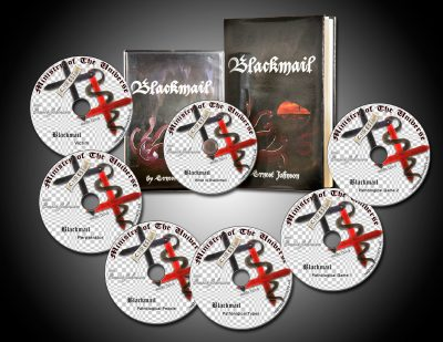 Blackmail Full Audio & Book Collection