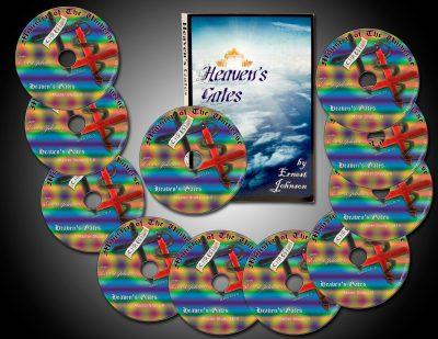 Heaven's Gates Full Audio & Book Collection
