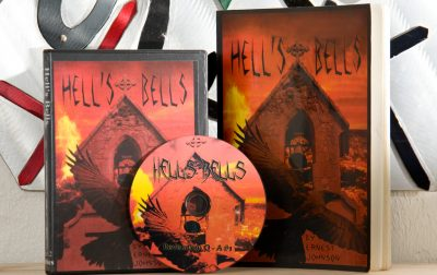 Hell's Bells Close Up