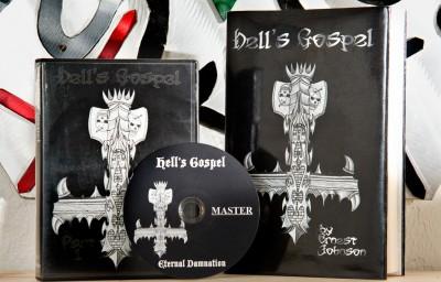 Hell's Gospel Close Up
