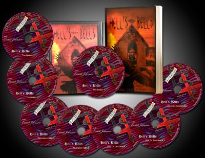 Hell's Bells Full Audio & Book Collection