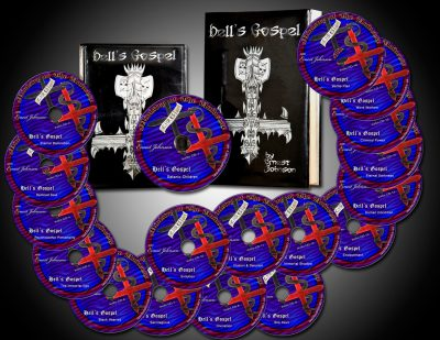 Hell's Gospel Full Audio & Book Collection