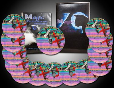 Magic Full Audio & Book Collection