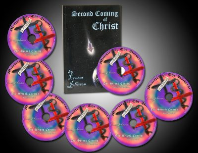Second Coming of Christ Full Audio & Book Collection