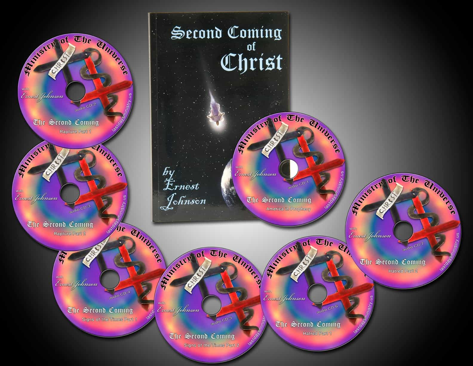 Second Coming of Christ Full Collection