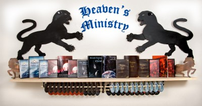 Heaven's Ministry Full Collection