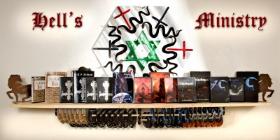 Hell's Ministry Full Collection