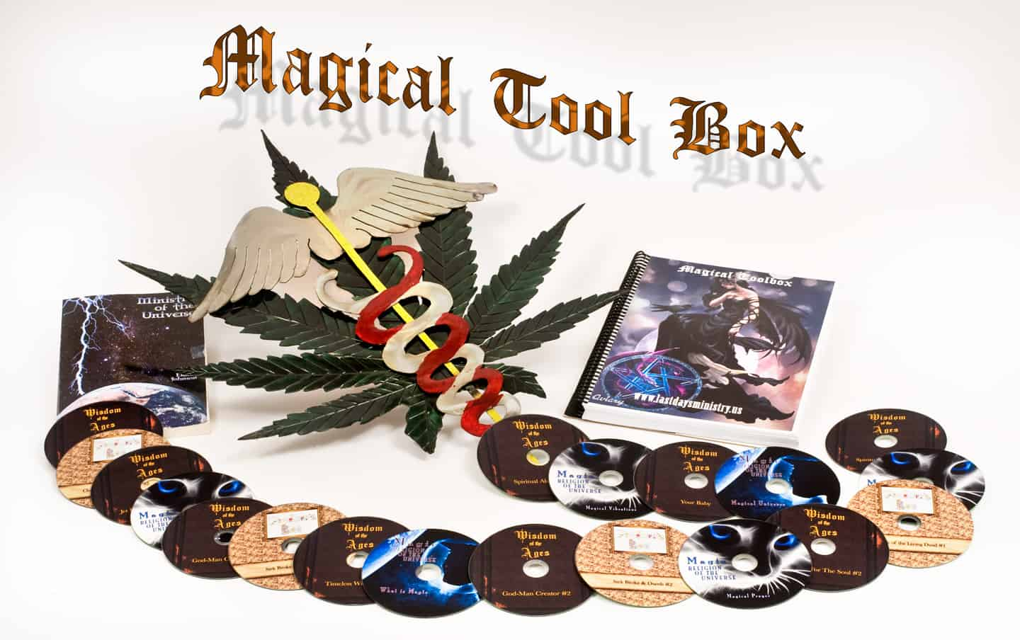 Magical Toolbox