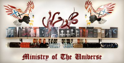 Ministry of the Universe Full Collection