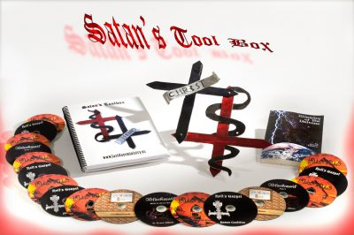 Satan's Toolbox